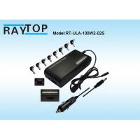Quality 100W True Power 5V 1A Universal Combo Charger for Laptop/Notebook Computers wholesale
