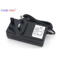 Quality 36W Plug In AC DC Power Supply Wall Adapter UK Standard FCC Approval wholesale