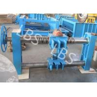 Quality Steel Spooling Device Winch Rope Lining Device For High Tonnage Winch wholesale