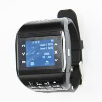 Quality 2012 watch mobile phone MQ666A 3.2 megapixel HD camera GSM watch phone wholesale
