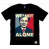 Buy cheap CUSTOM PHOTO election short sleeve T SHIRT election COTTON CVC 110g 120g T-shirt from wholesalers