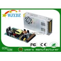 Hotel Lighting AC DC Switching Power Supply , AC DC 12V Power Supply 360W