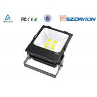 Quality 300 Watt Recessed Outdoor Led Flood Lights Meanwell Driver For Advertising Board Lighting wholesale