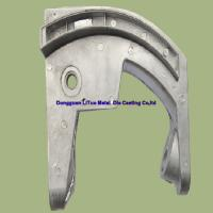 Quality motorcycle parts die casting (LT016) wholesale