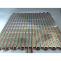 Quality Water Cold Plate Aluminum Heat Sink / Liquid Cooling Cold Plate For Laser wholesale