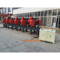 Quality China Automatic sawmill machine Multiple Heads Horizontal resaw machine 2 or 3 heads wholesale