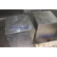 Quality AZ80A ZK60A Magnesium Aluminium Alloy plate block forged as per ASTM Standard with 300mm Thickness wholesale