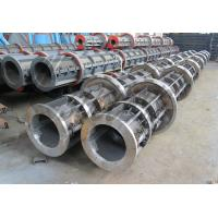 Quality Precast Prestressed Concrete Poles Plant / Spun Concrete Pole wholesale