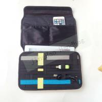 Quality 13 Inch Tablet GRID Carrying Gadget Organiser Bag Case For Electronics wholesale