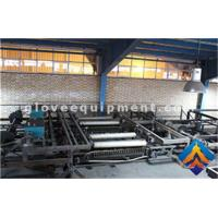 Buy cheap Unpowered Beading Production Line from wholesalers