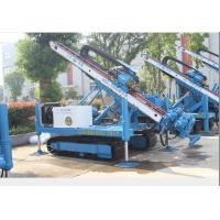 Cheap XITAN MDL-150D Crawler Anchor Drilling Rig (Water well drilling machine Piling for sale