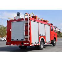 Quality Fire Protection Emergency Rescue Vehicles Aluminium Roller Shutter wholesale