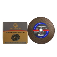 Quality Grassland Petrol Saws Metal 300mm Abrasive Cut Off Wheel wholesale