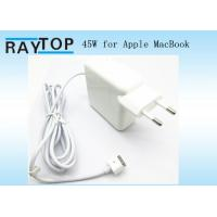 Quality raytop 14.5V 3.1A 45W Laptop Adapter For Apple Macbook Power Supply  White Colour wholesale