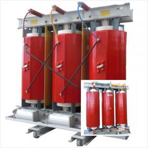 22kV - 3500kVA Dry Type Transformer Cast Resin Fireproof Dry Type Power Distribution