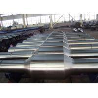 Downhole Drilling Integral Blade Stabilizer , Non Magnetic Stabilizer Up To 26 ' for sale
