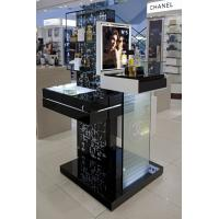 Buy cheap Customized Flexible Indoor Advertising LED DisplayLed Showcase Solution Display Magnet Module from wholesalers