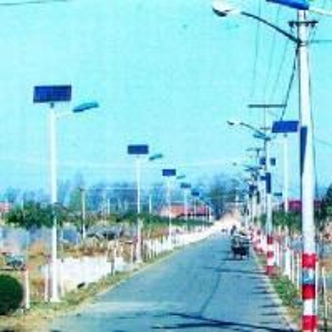 Solar Street Light (STL042)