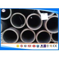 Quality Seamless Carbon Steel Tubing DIN 1626 1.0305 Steel Material OD 25-800 Mm wholesale