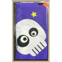 China China products Disposable party tableware Halloween PE table cover table cloth on sale