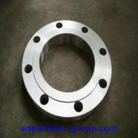 "Quality N06975Ni-cr-w-mo Alloy n06230 Forged Steel Flanges BW RF SCH40 300LB 20"" wholesale"