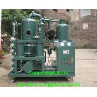 Quality Transformer oil purification, Oil filtration,Insulation Oil Purifier ZYD wholesale