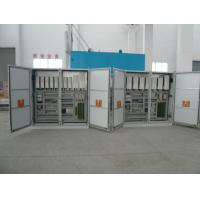 Quality Multi Voltage Steel Wire Drawing Machine Parts With Tuner Roll Control wholesale