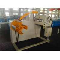 Quality New Design Automatic Decoiler And Levelling Unit wholesale