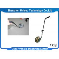 Quality Portable Under Vehicle Inspection System UV200 Under Vehicle Search Mirror wholesale