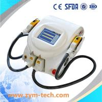 Quality Most effective ice shr & IPL laser hair removal machine wholesale