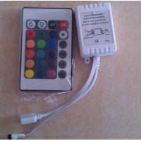 Quality NEW 24keys led remote control for led strip wholesale
