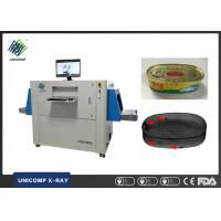 Quality Unicomp Foreign Materials Detection Equipment X-ray System Food Safety Commodity wholesale