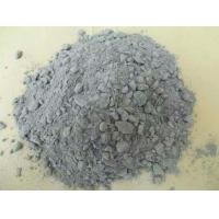China High Temperature Fireclay Castable Refractory Cement alumina cement on sale