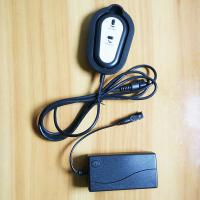 China White Gourd shape linear actuator motor 12v  ABS   9 volt ac dc adapter on sale