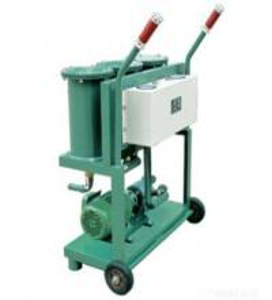Jl Portable Oil Filtration Machine