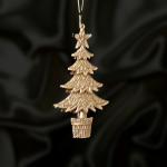 Quality Christmas Decoration Snowman Hanging Ornament wholesale