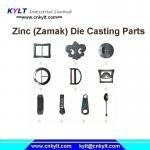 Quality KYLT Full auto Zamak Metal Jewelry Die Casting machine with PLC wholesale