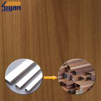 Quality Unique Style PVC Furniture Film For Wrapping , PVC Lamination Film wholesale