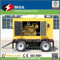 Buy cheap China SDEC Shangchai 80KW Diesel Generator set 6135D-3 diesel engine prime power from wholesalers