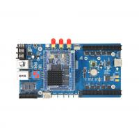 China XIXUN 4g wireless Led Display Control Card in Outdoor Advertising LED Display screen on sale
