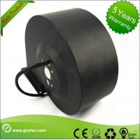 Quality EC Forward Curved Centrifugal Fan , Industrial Fans And Blowers High Pressure wholesale
