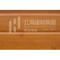 Quality Polyurethane Sandwich Panels Type and Metal Panel Material DECORATIVE PANEL wholesale