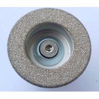 Quality Grinding Stone Wheel Assembly Especially Suitable For Gerber Cutter S-93-7 XLC7000 Z7 parts 57436000 wholesale