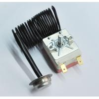 Quality Automatic Reset Snap Switch Thermostat wholesale