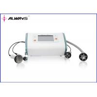 Quality Portable Multifunctional RF Cavitation Machine With Vacuum , 8 Touch Screen wholesale