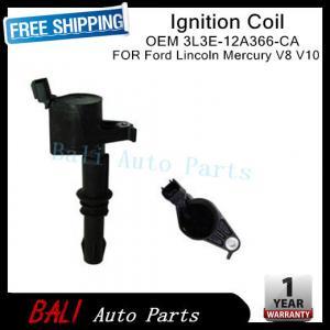China Ford Lincoln Mercury Ignition Coil 3L3E-12A366-CA 3L3Z-12029-BA on sale