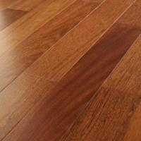 Quality Jatoba Brazilian Cherry Hardwood Flooring (SJ-6) wholesale