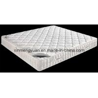 China Compressed Coir Fibre Spring Mattress With Pillow Top (910#) on sale