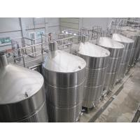 Buy cheap Fermenter Glycol Jacket Conical Fermenter for Beer (ACE-FJG-C6) from wholesalers