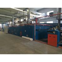Quality High Speed Stenter Finishing Machine Siemens Operating Control System wholesale